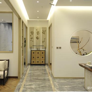 星藝裝飾 | 天津濱海居然高端設計中心 | 馬呈龍_3369297