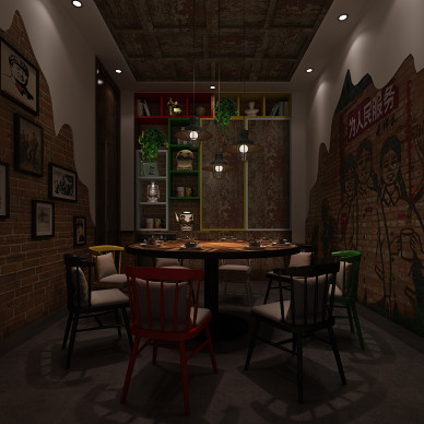 主题餐厅_3380180