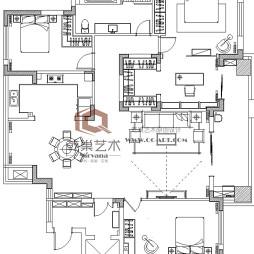 【乾巢艺术出品】Home is harbour 家是港湾_3402300