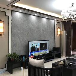 130平套房新中式-实景_3424663