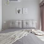 住宅三居卧室设计