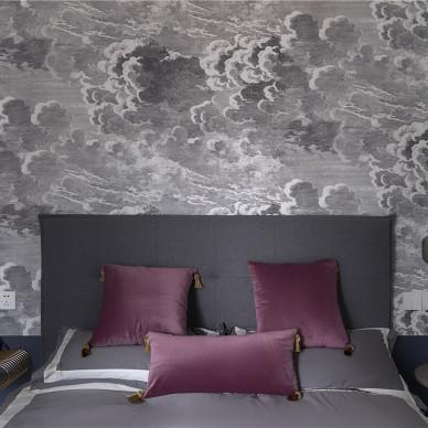 北歐臥室裝修設計