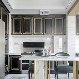 时尚精致现代厨房设计