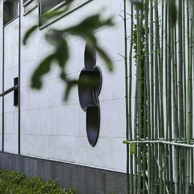万科安品园舍别墅设计:现代风尚,文雅和畅_3437455