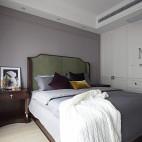 216m²北欧卧室设计图