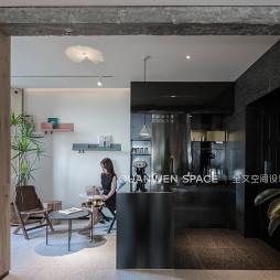 全文设计办公空间设计 办公室设计_3441568