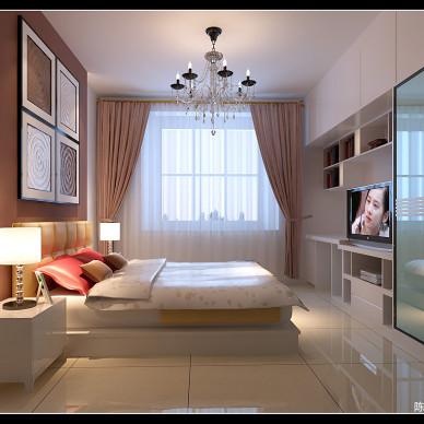 欧尚广场家装白色调设计风格_3442659