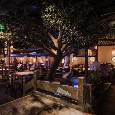 「绿茶」中餐厅北京店_3448762