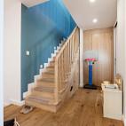 180㎡复式楼梯设计