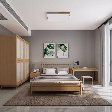 室内设计师梁崎瑞设计【公寓之家】_3477940