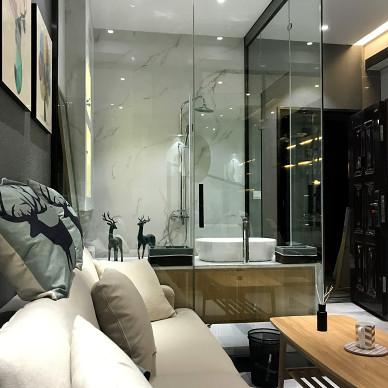 Date公寓样板-轻时尚_3480065