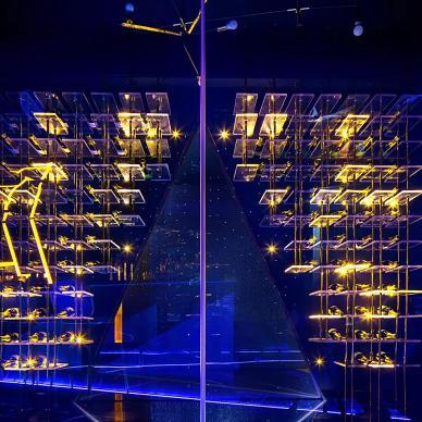 这个红遍全武汉的酒吧HOLA,1秒带你离开地球表面!_3484909