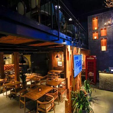 万达西餐厅_3485933
