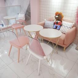 花沐·冬日暖阳商店设计图