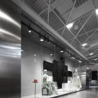 姜峰 杰恩设计——KIKI WONG婚纱店室内设计_3488264