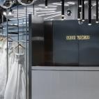 姜峰 杰恩设计——KIKI WONG婚纱店室内设计_3488269