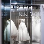 姜峰 杰恩设计——KIKI WONG婚纱店室内设计_3488281