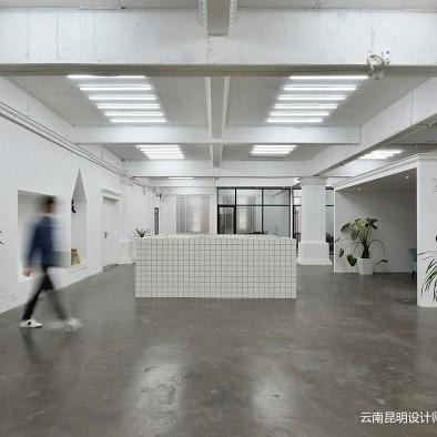 云南昆明优秀办公室设计-吕海宁作品