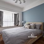 木楠舍北欧卧室设计图