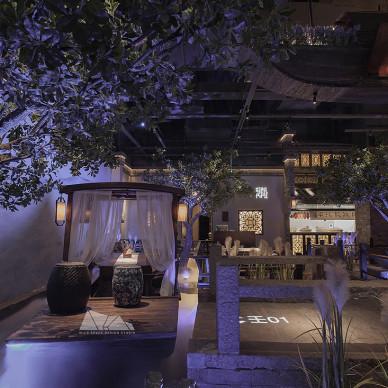 「绿茶」中餐厅成都店_3493294