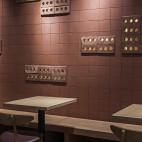 餐厅设计—陪伴1200万人的米线店_3498405