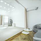 泰州婚纱店更衣室设计图