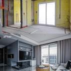 如果我家也有这样的天井书房,我才不出门_3509513