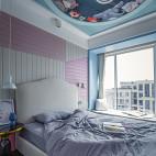 如果我家也有这样的天井书房,我才不出门_3509518