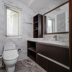 现代卫浴大理石图片