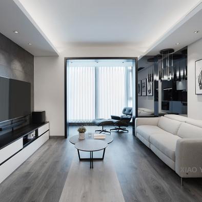 现代风格 | 高品质的舒适家