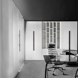 MQ智能公司办公室设计图