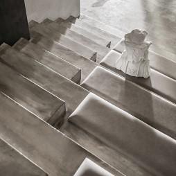 大象艺术馆阶梯设计