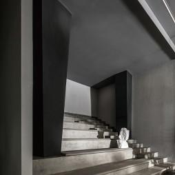 大象艺术馆阶梯设计图