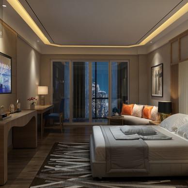 成都商务酒店设计公司_成都海伦酒店_3526667