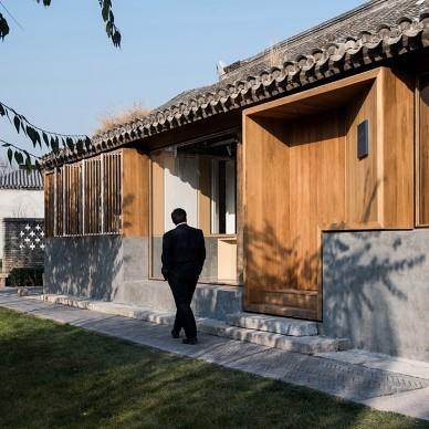 春风习习读书会---河边小屋改造屋改造_3527269