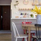 家庭餐厅餐桌