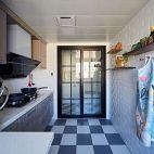 厨房置物板