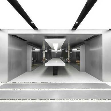 UnitedDATA优世联合武汉办公室设计