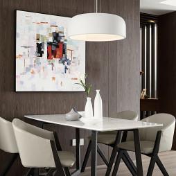 高规格现代餐厅设计图片