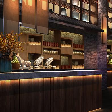 揭阳点胜汇港式茶餐厅