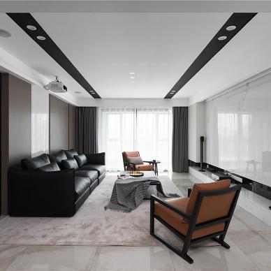 玻璃隔断,时尚家居,打造现代通透空间_3542674
