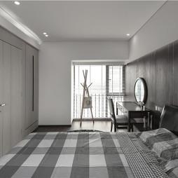 盛世现代卧室设计图