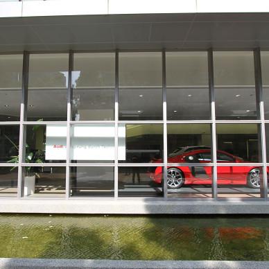 Audi 展厅设计_3553224