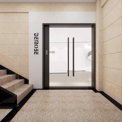 佛山狄姆斯办公室装修设计_3580538