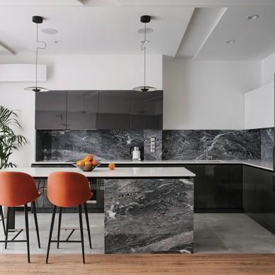 ——现代公寓设计——_3581690
