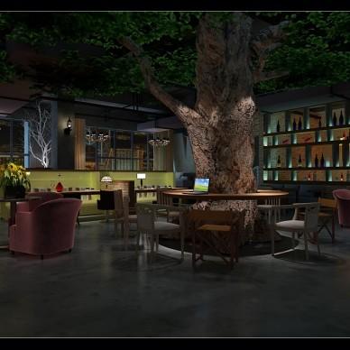 高新咖啡店_3582407