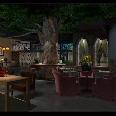 高新咖啡店_3582408