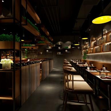 《南山谷》韩国料理-海口万达分店_3586800