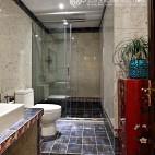 温情美式卫浴设计