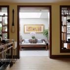 别墅设计,美式风格_3589869